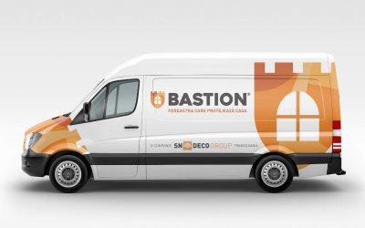 Bastion – parte a grupului SN DECO